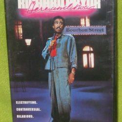 Richard Pryor DVD